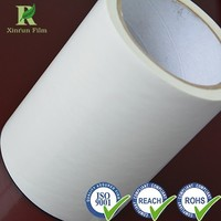 Professional 0.11mm PE White Protective Film with Low Price