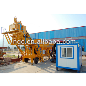 cement road mixing mini portable mobile concrete mixer machine price in india