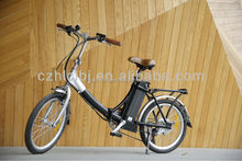 Low price chinese mini folding electric bike, e-bike battery 36 volt lithium battery