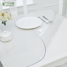 A-01 Free Sample Multi-purpose Professional Custom Transparent Waterproof PVC Film For Table Cloth