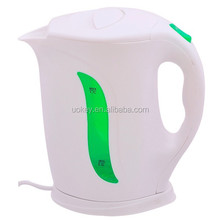 1.7L 1.8L Plastic electric water kettle, Cordless electric tea kettle, Cheap 110v Electric Kettle 220v