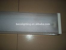 LED Batten light 60W with build-in Dimming Sensor IP20 use for underground car parking lot, workshop, hospital, school.