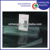 Recyclable Safe FOOD Grade Rigid Clear