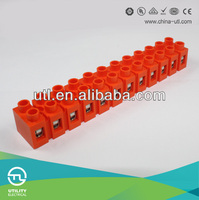 base type 132mm thickness 21 mm width high quality terminals with ROHS CE UL
