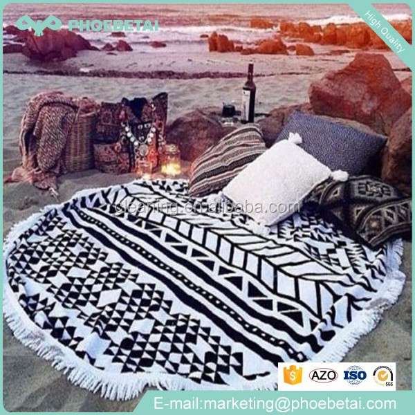 waterproof beach blanket, bamboo beach towel, beach dress
