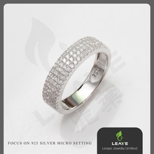 New design gold jewellery designs photos 925 sterling kangan designs rings jewelry wholesale china