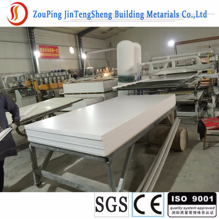 1-30mm thickness , high quality PVC foam board