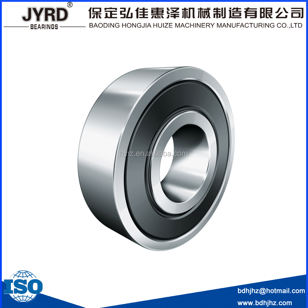 China high quality and low price deep groove bearing 605RS
