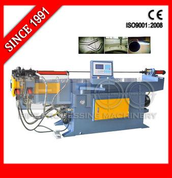 hydraulic bender machine