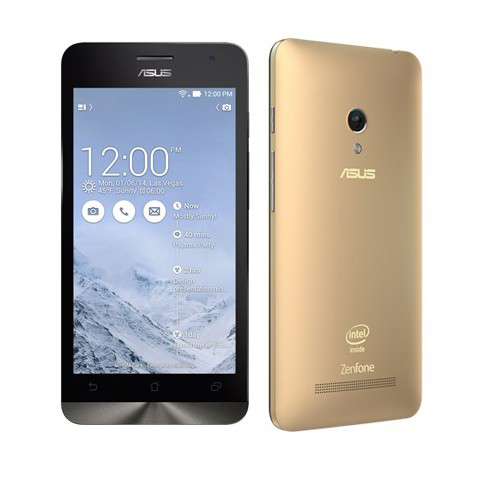 "Original Zenfone 2 ZE551ML 4G FDD-LTE Cell Phones 4GB RAM 16/32/64GB ROM 5.5"" 1920x1080 Android 5.0 Quad-core 13.0MP Camera Cell"