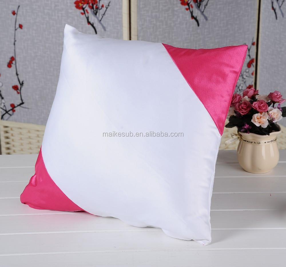 wholesale decorative pillow covers, sublimation pillow case, View ...