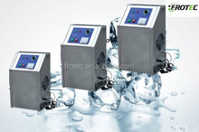 Ozone generator for swimming pool/ozone water treatment appliance