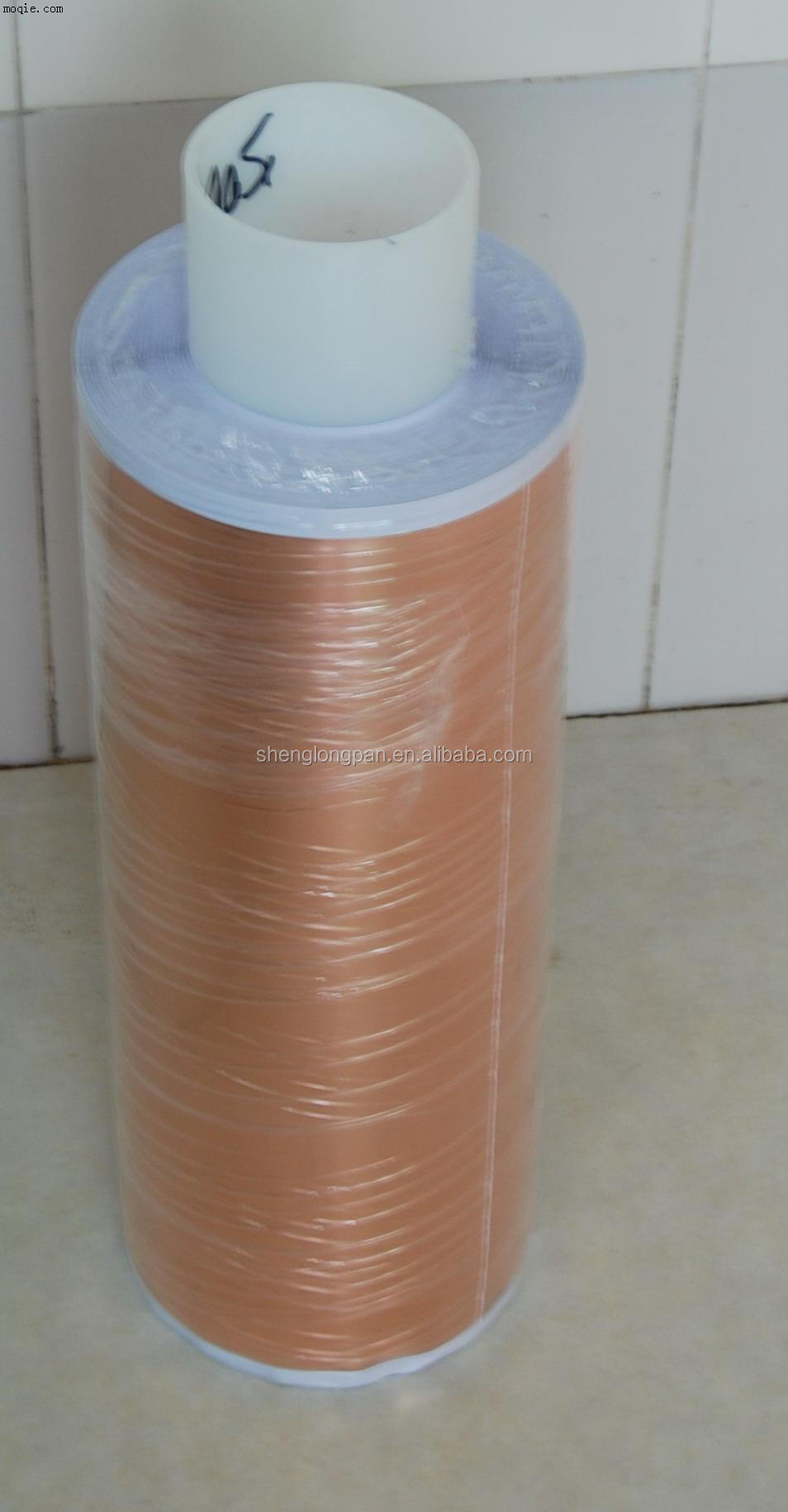 Copper foil tape in Insulation Materials and Elements