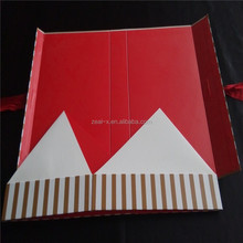 Best-selling foldable packing box, fodling paper box