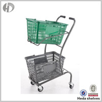 Customization Climb Stairs Folding Shopping Cart