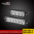 Emergency Lighting Systems LED Car 3w Police Motorcycle Strobe Light Bulb Super Slim Lightheads LED Warning Light