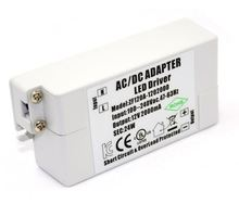 Lighting transformer 12V 5A 60W constant voltage led driver