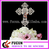 Large cross baptism gift party decoration cake topper baptism cake topper
