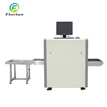 Qualified Screening 5030 X-ray Baggage Scanner For Airport Hotel