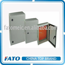 FATO IP65 Waterproof Wall Mounting Metal Enclosure Prices