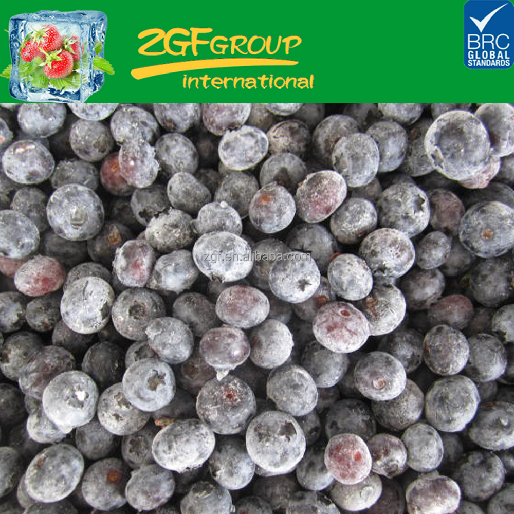 delicious canned blueberries in good price