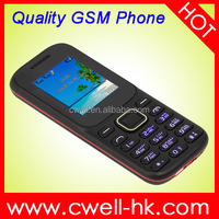 Low Price China Mobile Phone DONOD Q3 Dual SIM Card FM Radio Quad Band GSM Cheap Price
