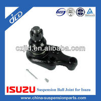 8-97031-370-3 8-98025-499-0 SB-3522 plastic ball and socket joint for isuzu elf