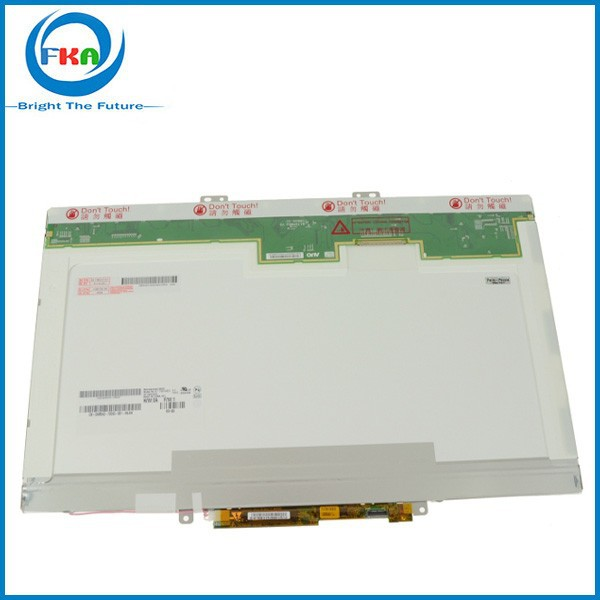 17'' 1440 x 900 WXGA+ Laptop LCD Screen WR542 For Dell Insprion 9400 e1705 1720 1721 DY656