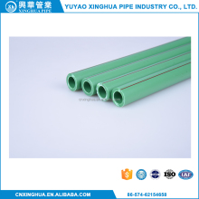 Gold supplier china trustworthy ppr pipe and fittings
