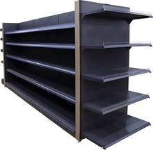 Supermarket Gondola <strong>Shelves</strong>, Supermarket Display Shelving, Supermarket Metal <strong>Shelf</strong>