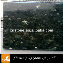 polished emerald pearl granite /paint to paint granite