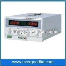 Single output, 360W, 18v, 20A, linear DC Power Supply GPR-1820HD