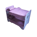 Toys Good Quality Doll Bed Dollhouse Accessories Baby Toy Bed