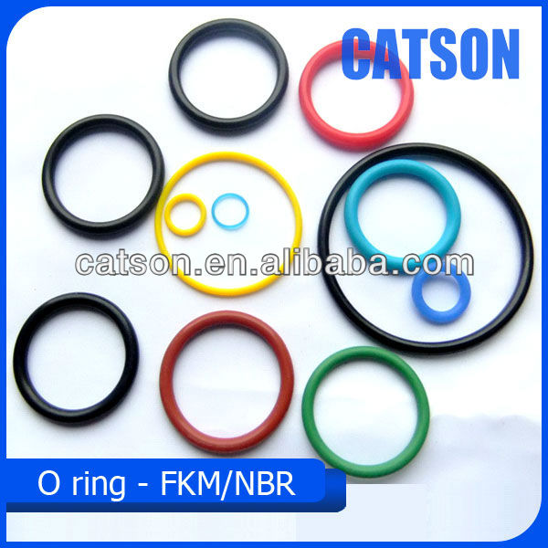 advanced colorful o ring manufacturer