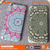 For iphone 6s Datura Stramonium Hard PC Water Transfer Printing Case