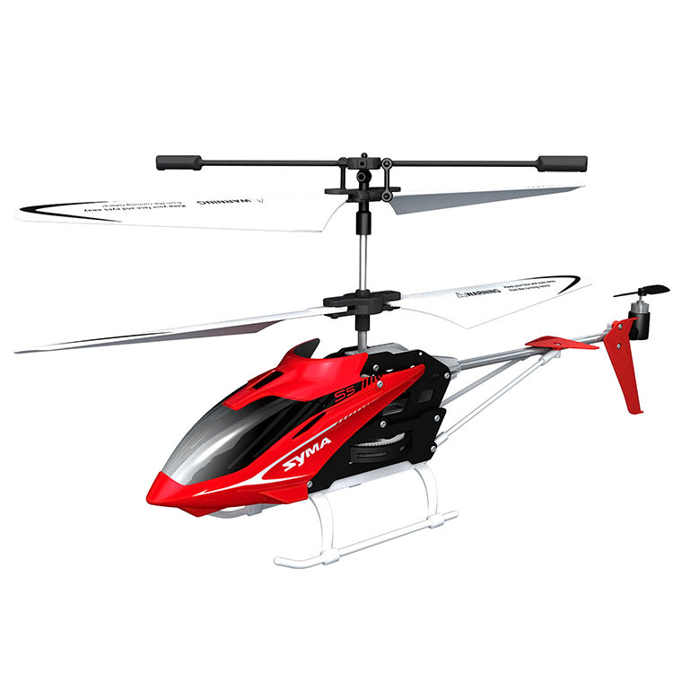 App Control Syma S107G Rc Helicopter