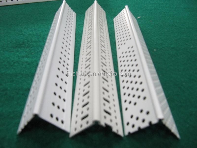 Flexible Corner Bead : Plastic corner bead pvc all kinds of angle