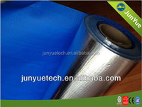 Floor sarking reinforced aluminum foil laminated woven fabric thermal insulation sheet