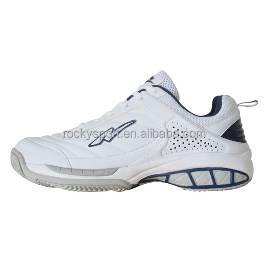 Newest Men Sport Used Tennis Shoes HT-91508A