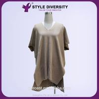 Promotions Quality Guaranteed Classic Style Unique Design Ladies Loose Knitted Sweater
