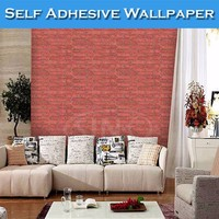 SINO Popular Design Waterproof Interior Decoration Vinyl Wallpaper