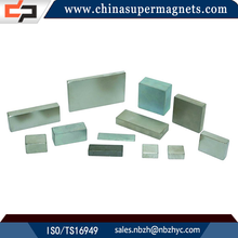 Environmental Customized Industrial drawer magnets/neodymium magnetic water filter/magnetic bar