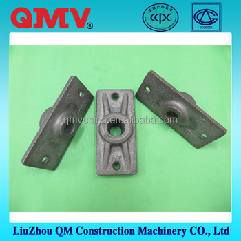 Inexpensive Products great quality best zinc single hole anchor