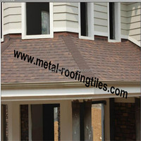 Lightweight Laminated Asphalt Shingles