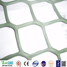 2015 latest model blue plastic netting 25 years factory