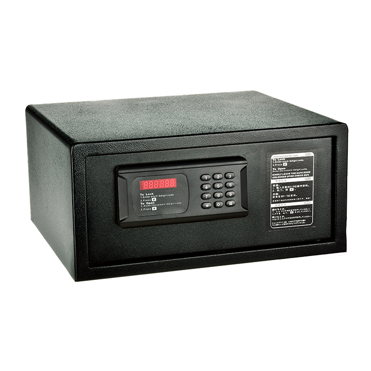 hotel safe box electronic password for hotel safe box wholesale digital electronic hotel safe box