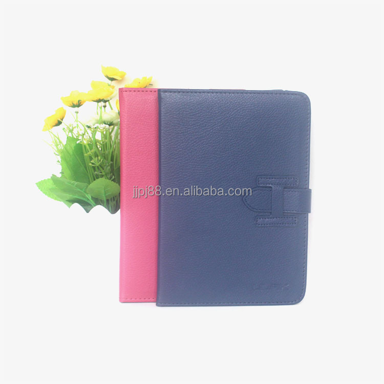 3 Folded Tablet Cover Case for iPad Mini 2