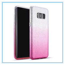 color changing cell phone case for huawei P9 lite