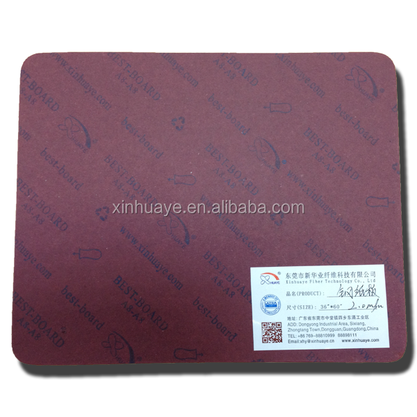 A8-Vulcanized Roll bond insole paper board for shoes insole