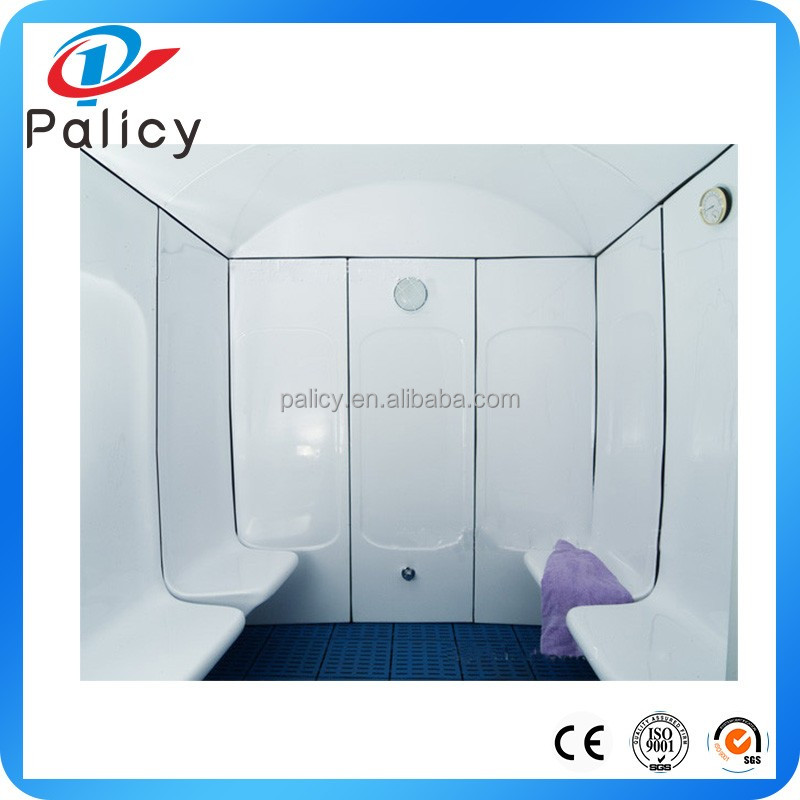 Wholesale Price Sauna Bath Indoor Steam Shower Room